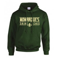 Sweat Monarques