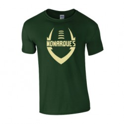 T shirt Monarques