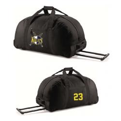 Grand sac à roulettes 105 Litres (contient un équipement complet)