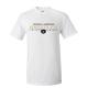 T-shirt blanc GRIZZLYS