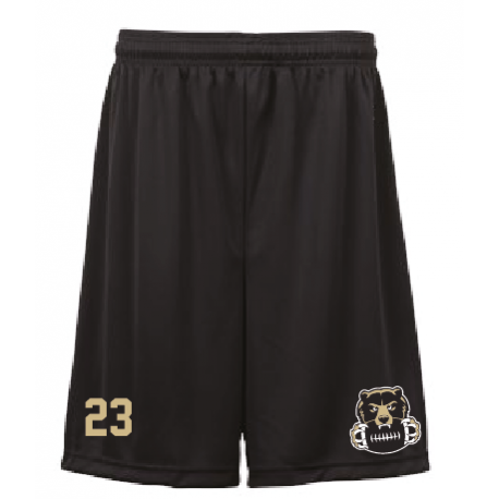 Short dry fit GRIZZLYS