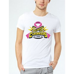 Pink October T-shirt homme