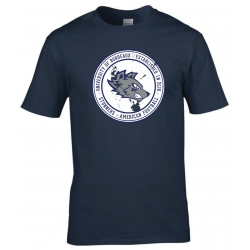 T shirt navy Stunners Edition 2018