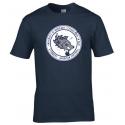 T shirt navy Stunners