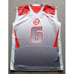 Tenue de flag football non reversible