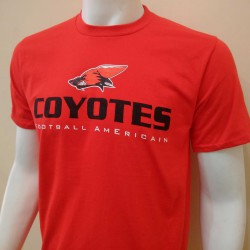 T-shirt couleur sérigraphie 3 couleurs