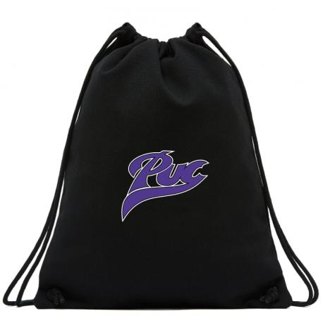 Shoes bag PUC baseball