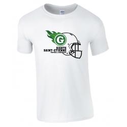 T shirt GIANTS foot US 2019