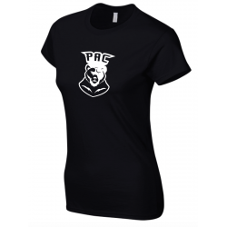PAC Team black shirt for women (shipping cost included)