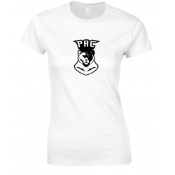 PAC Team white shirt for women (shipping cost included)