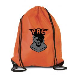 PAC Team gym bag (shipping cost included)