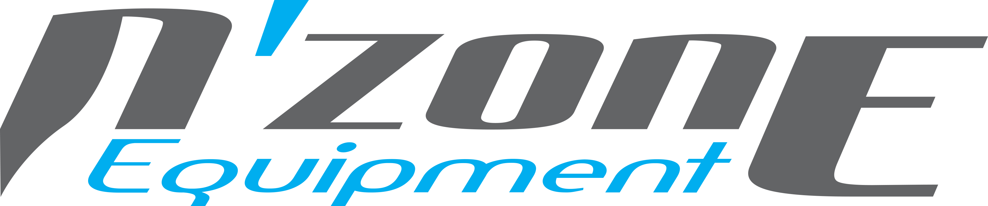 N'Zone Equipment